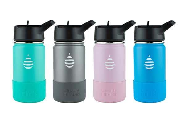 How Do Filtered Water Bottles Work