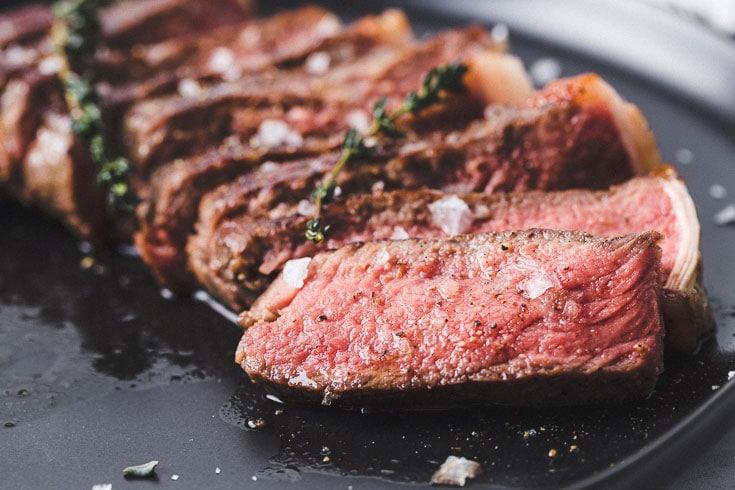 best cut of steak for sous vide