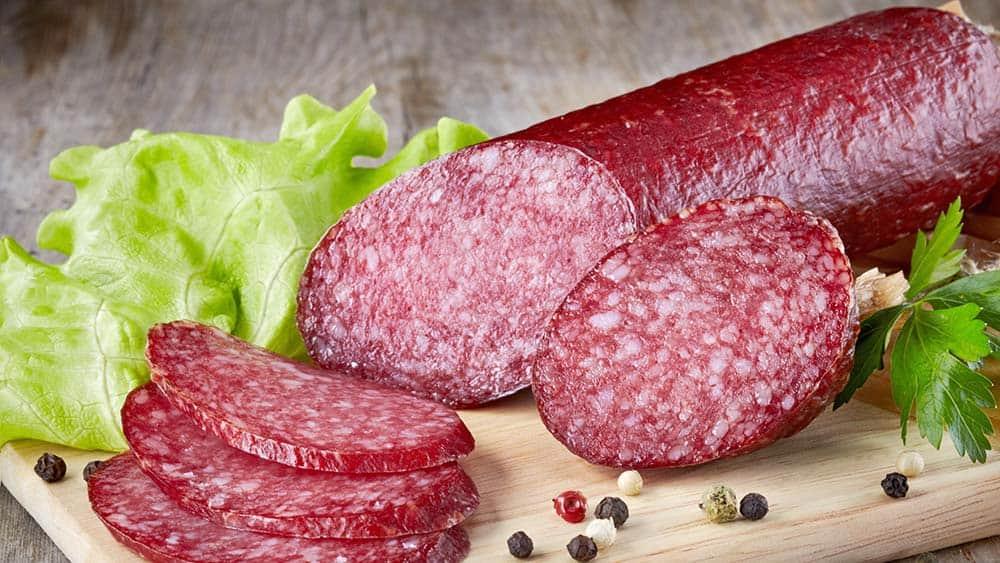 Thuringer vs. Summer Sausage