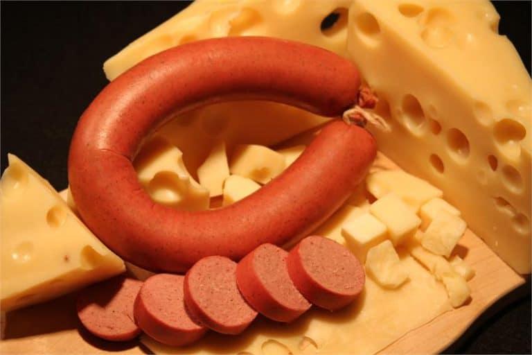 Trail Bologna vs. Summer Sausage
